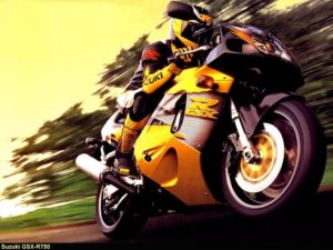 Who Covers an Uninsured Motorcycle Rider