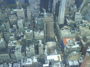 Populations and Cost of Auto Insurance in New York