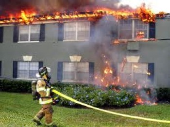 Is The Tenant Or Landlord Responsible For Damages In An Apartment Fire