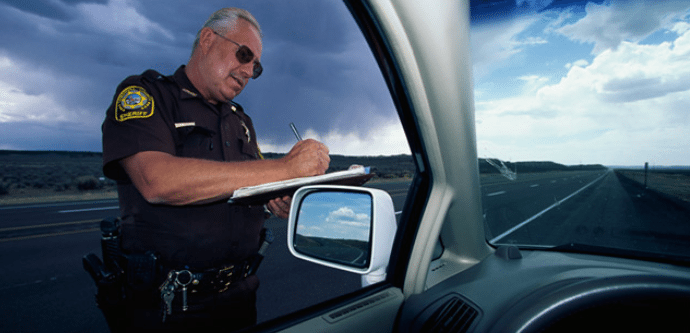 State Farm Speeding Tickets & Effects On Car Insurance Rates