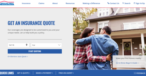 American Family 2019 Get A Quote 1 Home Page-medium