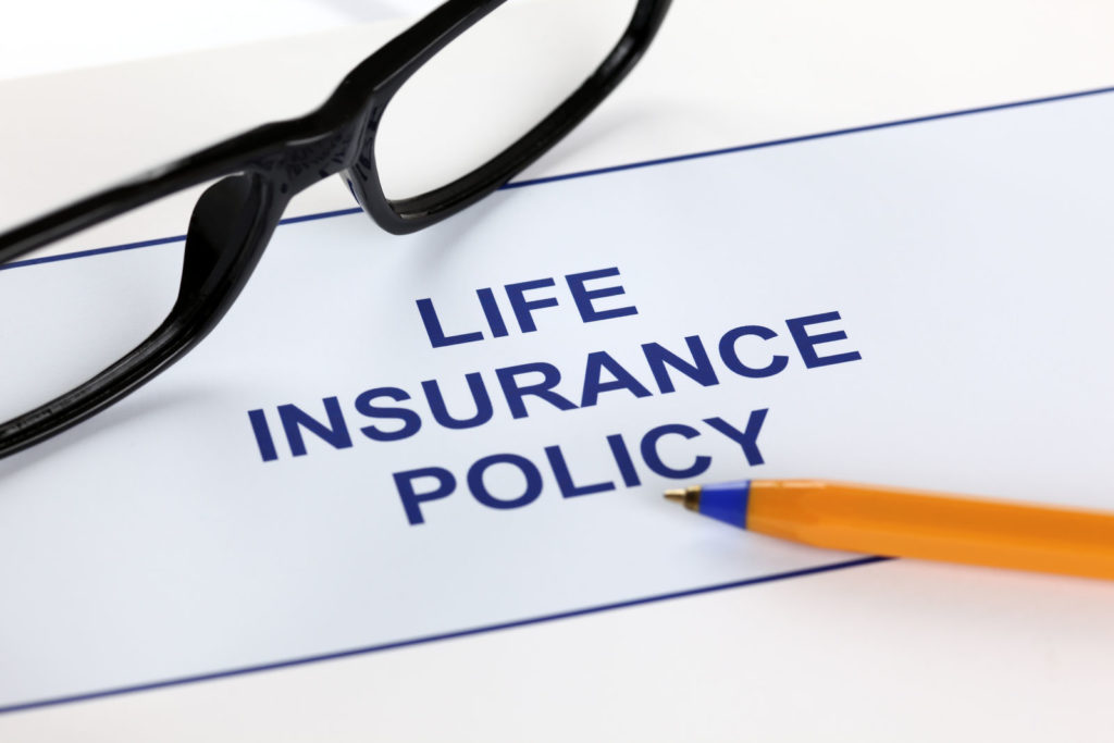 Are whole life insurance premiums tax deductible?