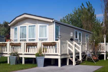 What is Covered by Mobile Home Insurance