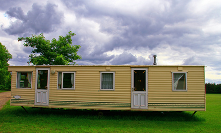 mobile home insurance in Louisiana