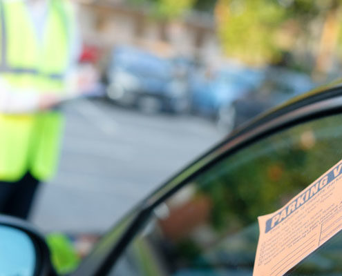 Do Non-Moving Violations Affect Insurance