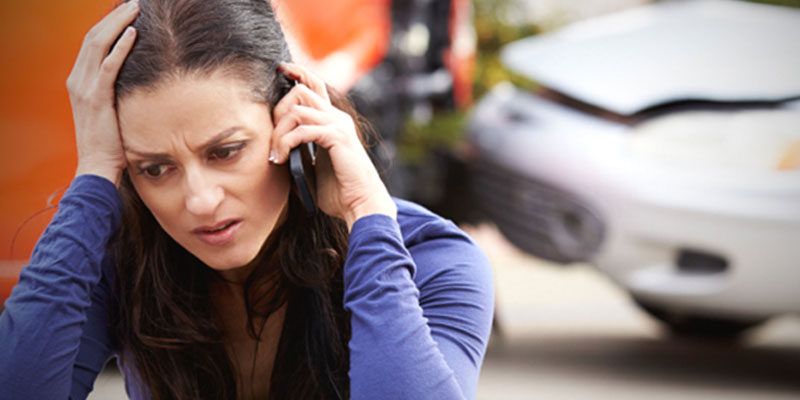 How Long Does An Accident Stay on Your Driving Record ...