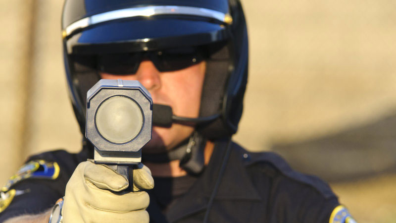 How Much Does Insurance Go Up After A Speeding Ticket