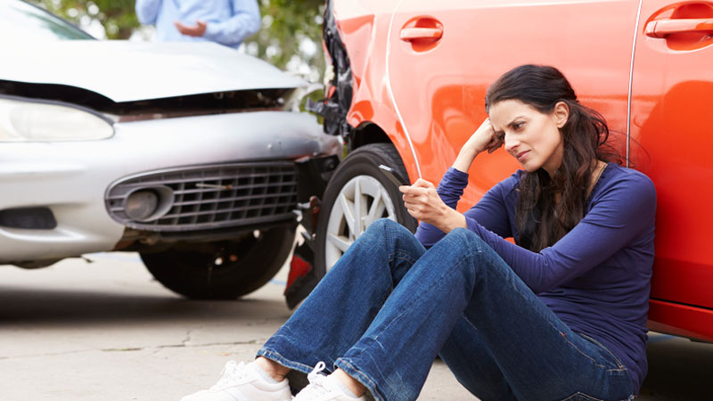 Cheap Car Insurance After Accident
