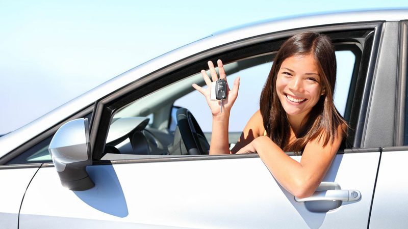 Cheap Car Insurance For 16 Year Olds