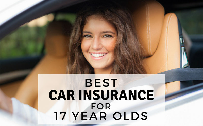 Car Insurance For A 17 Year Old