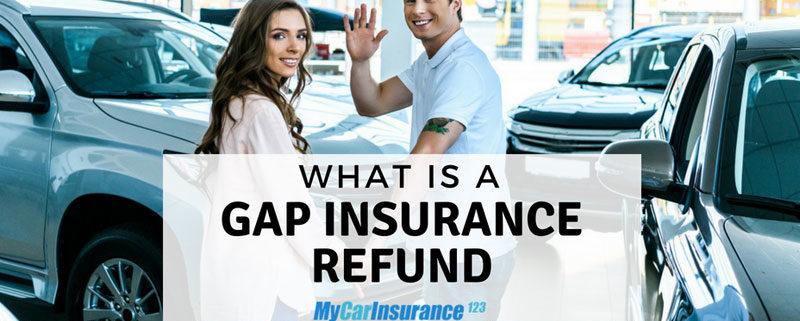 Gap Insurance Refund