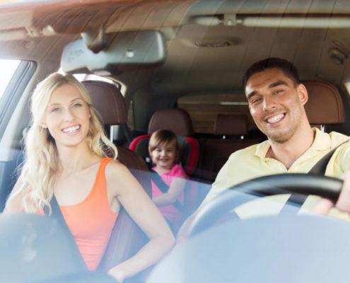 Does A Seatbelt Ticket Affect Insurance