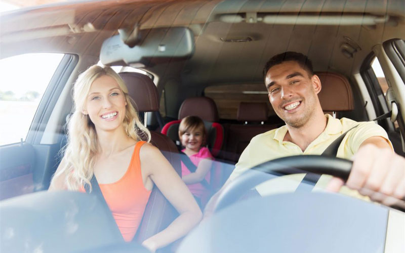 Does A Seatbelt Ticket Affect Insurance