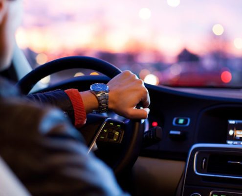What Happens Driving Without Car Insurance