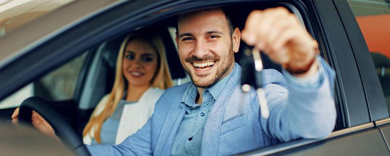 No Credit Check Car Insurance
