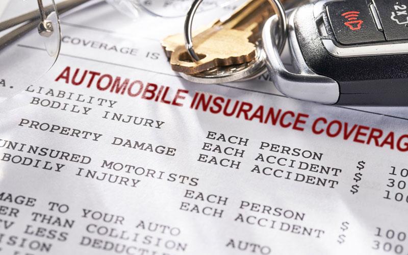 Temporary Short Term Car Insurance