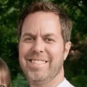 Shayne Sherman Headshot