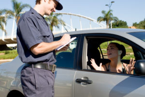 Traffic Violations Can Get Tickets & Increase Insurance Premium