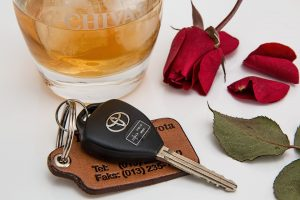 Drink, Drive and DUI Conviction