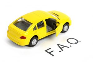 Frequently Asked Questions on Monthly Car Insurance
