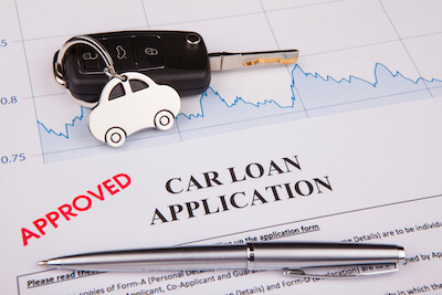 How Financing a Car Could Affect Your Car Insurance Premium