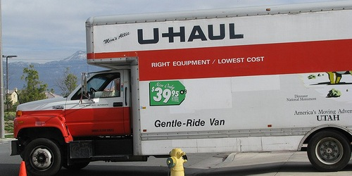 Does Car Insurance Cover a Rental Truck?
