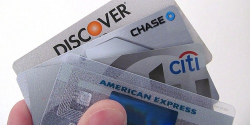 Pay Your Insurance Bills with a Credit Card to Earn Lots of Miles and Points