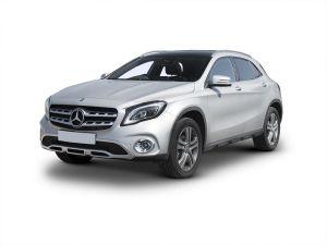 Mercedes-Benz GLA CLASS DIESEL HATCHBACK GLA 220d 4Matic AMG Line Prem Plus 5dr Auto