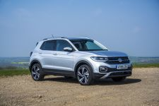 Volkswagen T-CROSS ESTATE 1.0 TSI S 5dr