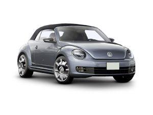 Volkswagen BEETLE CABRIOLET 1.4 TSI 150 Design 2dr