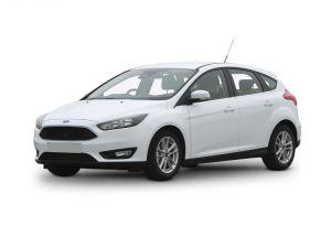 Ford FOCUS DIESEL HATCHBACK 2.0 TDCi ST-Line X 5dr Powershift