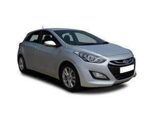 Hyundai I30 DIESEL HATCHBACK 1.6 CRDi [136] Premium 5dr DCT