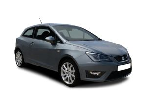 Seat IBIZA DIESEL SPORT COUPE 1.4 TDI 105 FR Technology 3dr