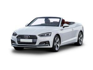 Audi A5 CABRIOLET 2.0 TFSI Quattro S Line 2dr S Tronic [Tech Pack]
