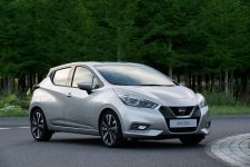 Nissan MICRA HATCHBACK DIESEL 1.5 dCi Acenta 5dr [Bose]