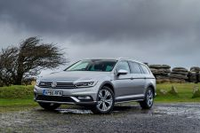 Volkswagen PASSAT ESTATE 1.4 TSI GT 5dr [Panoramic Roof]