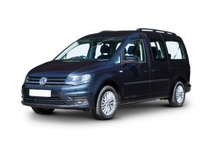 Volkswagen CADDY MAXI LIFE C20 ESTATE 1.4 TSI 5dr DSG