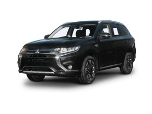 Mitsubishi OUTLANDER ESTATE 2.0 PHEV Kotu 5dr Auto [Leather]
