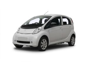 Peugeot ION HATCHBACK 5dr Auto