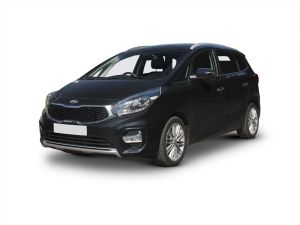 Kia CARENS ESTATE 1.6 GDi ISG 2 5dr