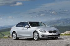BMW 3 SERIES SALOON 318i Sport 4dr