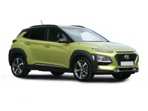 Hyundai KONA HATCHBACK 1.6T GDi Blue Drive Premium GT 5dr 4WD DCT