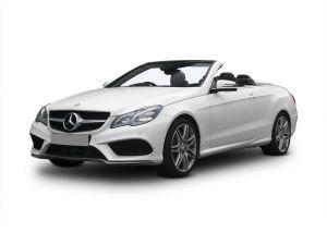 Mercedes-Benz E CLASS CABRIOLET E400 AMG Line Edition 2dr 7G-Tronic