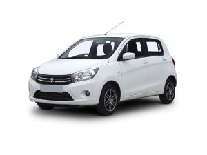 Suzuki CELERIO HATCHBACK SPECIAL EDITION 1.0 City 5dr