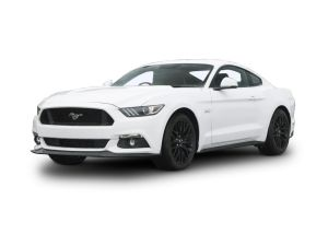 Ford MUSTANG FASTBACK 5.0 V8 GT [Custom Pack] 2dr Auto