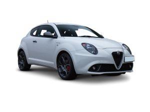 Alfa Romeo MITO DIESEL HATCHBACK 1.3 JTDM-2 Speciale 3dr