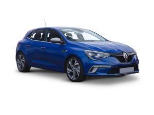 Renault MEGANE DIESEL HATCHBACK 1.6 dCi GT Nav 5dr Auto