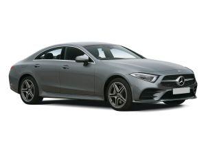 Mercedes-Benz CLS COUPE CLS 350 AMG Line Premium Plus 4dr 9G-Tronic