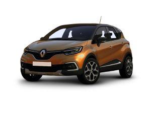 Renault CAPTUR DIESEL HATCHBACK 1.5 dCi 110 Signature S Nav 5dr