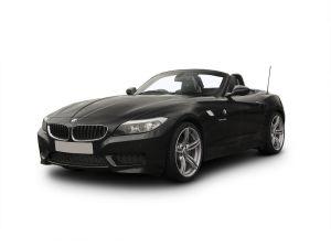 BMW Z4 ROADSTER 35is sDrive 2dr [Nav] DCT